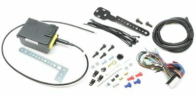 Rostra 250-1223 Universal Car Cruise Control Add-On Kit