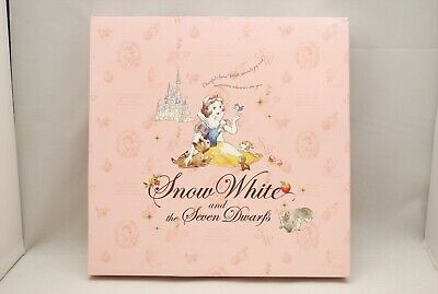 Snow White and the Seven Dwarfs Series Cake Stand Tableware Tokyo Disney Resort