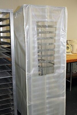 Rack Cart Baking Equipment Covers Supro-20-TW