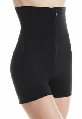 940c010c36 Annette Women s Faja Extra Firm Control High Waisted Mid Thigh Shaper with