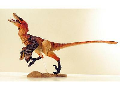 Velociraptor by Beasts of the Mesozoic - Articulated Feathered Dinosaur Raptor