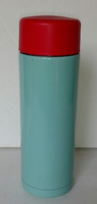 Ikea of Sweden Kullar Thermos 16+ Oz Capacity - Minty Green Stainless