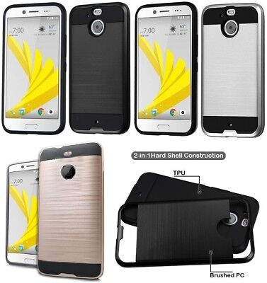 MET Phone Case Cover For HTC BOLT / HTC 10 EVO