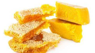 Pure, filtered and chemical free Australian Beeswax from East Gippsland Victoria