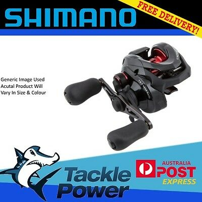 Shimano Caenan 150 AHG Low Profile Baitcast Fishing Reel NEW