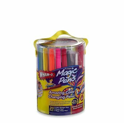 New Magic Pens by Wham-O Free Shipping