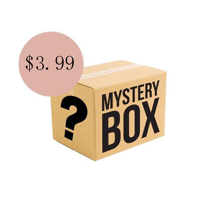Secret of Surprise Box - have fun could be anything