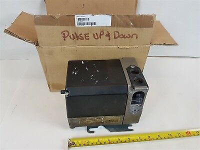 Landis&Gyr SQM50.480.A1 Damper Actuator Motor (Siemens) - Good Used Condition
