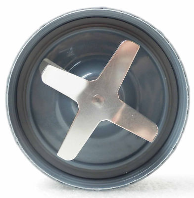 NUTRIBULLET Extractor Cross BLADE Nutri Bullet 600/900W Replacement Spare Part