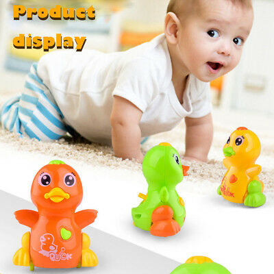 Funny Cute Various Pattern Clockwork Toy For Baby Filed Educational Toys Gift