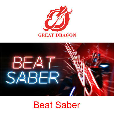 [Contact Before Purchase] Beat Saber [PC Global]