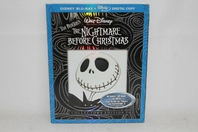 Disney The Nightmare Before Christmas Blu-ray