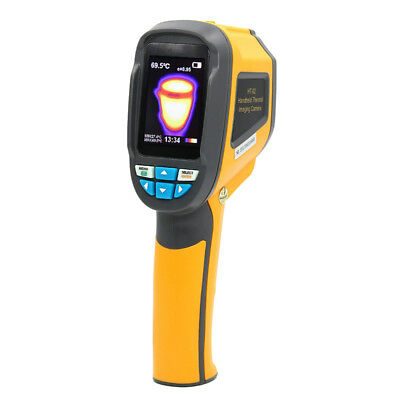 Blesiya Thermal Imager IR Thermometer / Non-contact Infrared Thermal Camera