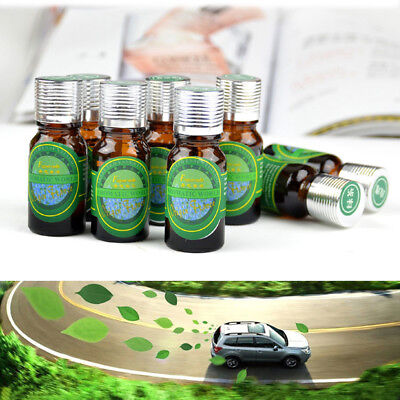 Air Freshener Perfume Essential Oil for Car Auto Home Scent Fresh Fragrances