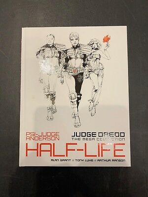 Judge Dredd Mega Collection book #12 - Hardback Graphic Collection New