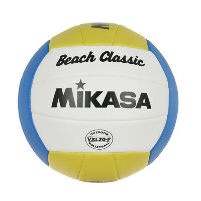 Mikasa Beach Classic VXL 20 Beachvolleyball Herren Damen