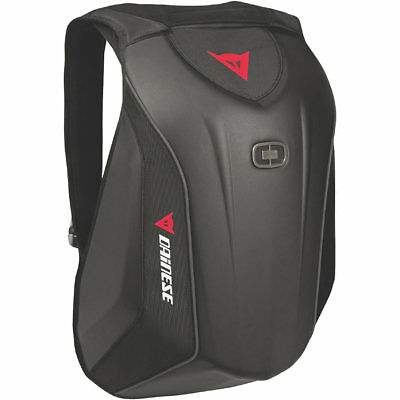 Dainese D-Match Backpack  Nero