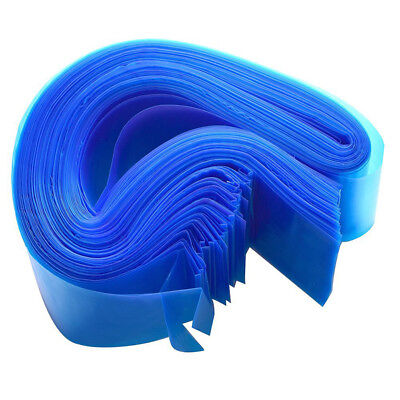 100X Clip Cord / Grip Sleeves / Tattoo-Machine Bags Disposable tective-Cover#