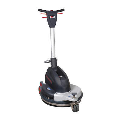 Dayton 14X834 Floor Burnisher,Dust Cntrl,20 In Pad New In Crate