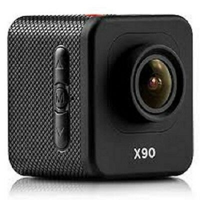 Brand New Kaiser Baas GoPro X90 Action Camera - Still in Package