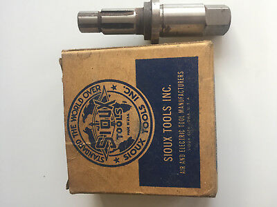 Sioux 22540 Hex Spindle For 1710 Drivers