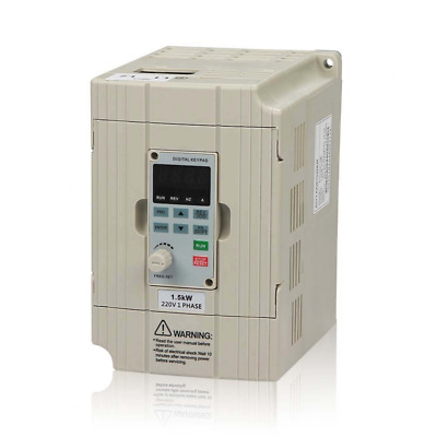 LAPOND SVD-ES Series Single Phase VFD Drive VFD Inverter Professional Variable F