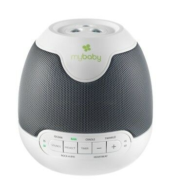 myBaby SoundSpa Lullaby Sounds Projection, Plays 6 Sounds and Lullabies, Image