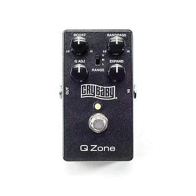Dunlop CryBaby Q Zone Fixed Wah - CSP 030