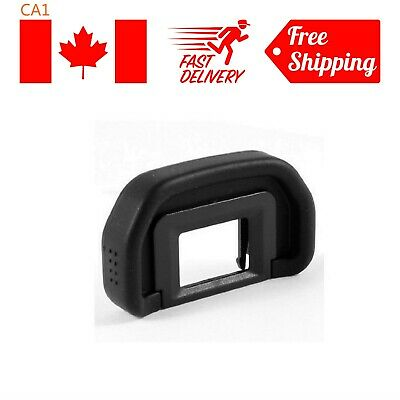 Rubber EyeCup Eye Cup Eyepiece for Canon EB For 70D 60D 50D 6D 5D Mark II 5D2