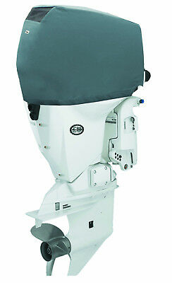 Evinrude Outboard Boat Motor Engine Vented Cover E-Tec 2CYL 863CC 40HP 50HP 60HP