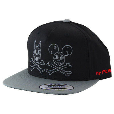 Flexfit -The Simpsons Itchy&Scratchy Bones-2Tone SB