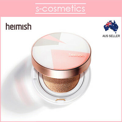 [HEIMISH] Artless Perfect Cushion SPF50+/PA+++ 13g With Refill