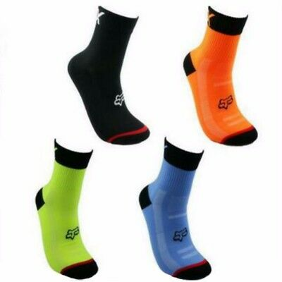 1pvd Unisex Cycling Riding Bicycle Socks Basketball Sport Breathable Socks