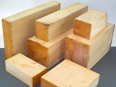 English Lime Wood Carving Blanks Big sizes Woodturning Basswood Linden Sculpting