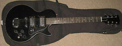 Vintage Global LP Style Electric Guitar with Gig Bag