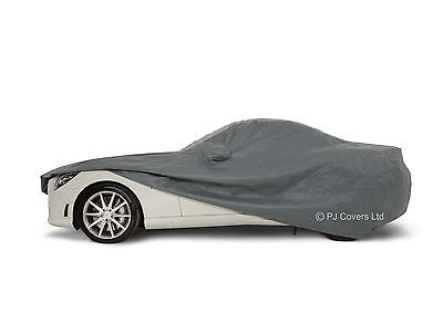 Stormforce Waterproof Car Cover for Mercedes C63-65 AMG Coupe (2014 on)