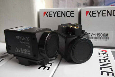 100% NEW KEYENCE CV-H500M New in Box CVH500M