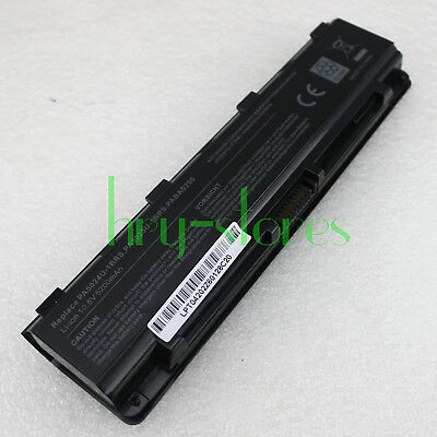 Laptop Battery for TOSHIBA Satellite PA5024U-1BRS PABAS260 C850 L800