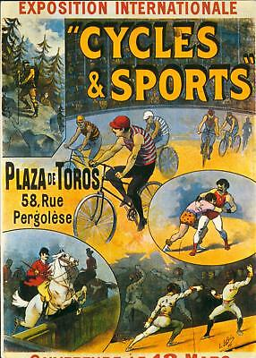 Germany special card Tour de France bicycle Fahrrad ge46