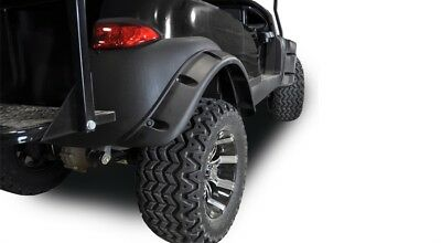 Club Car Fender Flares Fits Precedent Golf Cart Made of Molded Durable Plastic