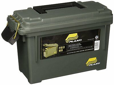 Ammo Can Military Caliber Box 30 Cal Army Storage Box Container Ammunition