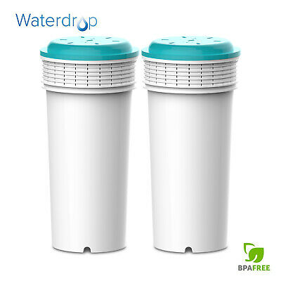2 x Waterdrop Ultra Filter Replacement for Tommee Tippee® Perfect Prep® Machine