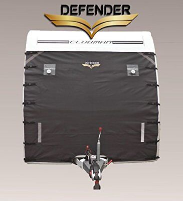 Defender Caravan Universal Front Towing Cover by Protector Covers ...