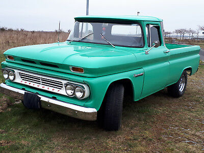 Chevrolet C10 Bj.1960  Top Zustand
