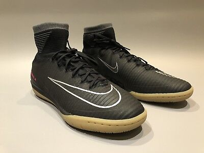 detailed look 228b0 a2be0 NUOVO Nike Tiempo Rio III Ic Sale Uomo Scarpe Indoor SCARPETTE DA CALCIO  TG. 455