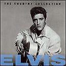 Country Collection [Audio CD] Presley, Elvis