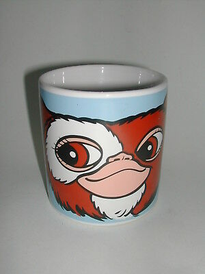 Gremlins 2 The New Batch Mug By Applause Gizmo Ceramic Cup 1990