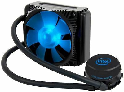Intel Liquid Cooled Thermal Solution - LGA2011 (REPLACEMENT FOR BXRTS2011LC)(BXT