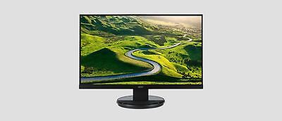 "Acer K272HULD 27"" Monitor, IPS-LED, 2560x1440, 4ms, 3Yrs Warranty"