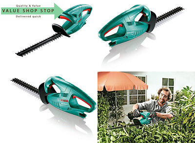 Bosch AHS 35-15 LI Cordless Hedge Cutter Without Battery and Charger, 350 mm...